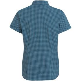 VAUDE Seiland Shirt III Women, steelblue